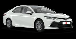 Toyota Camry - изображение №1